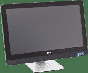 All-in-one система Dell