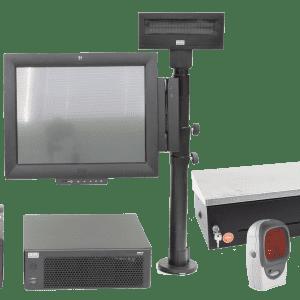 Търговска система Wincor Nixdorf